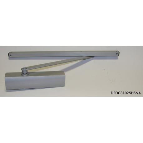 Ferme-porte bras à glissière gris DC310HB à acheter chez Kams