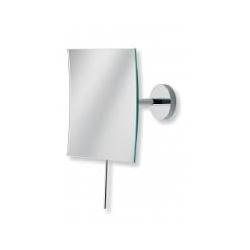 Miroir cosmétique carré - kams.fr