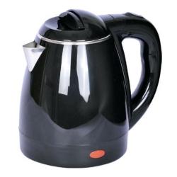 Bouilloire Noire 1.2L