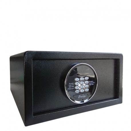 Coffre hôtel Electronique TG660 avec clavier rétroéclairé