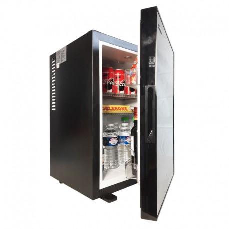 Minibar 40L Porte Pleine Silencieux à acheter chez Kams