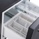 Minibar à tiroir 30L 100% silencieux