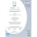 Certificat EN 1634